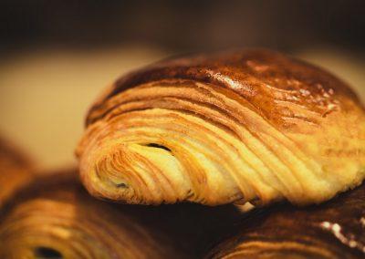 Pains au chocolat - La ptite boulange Ploemel