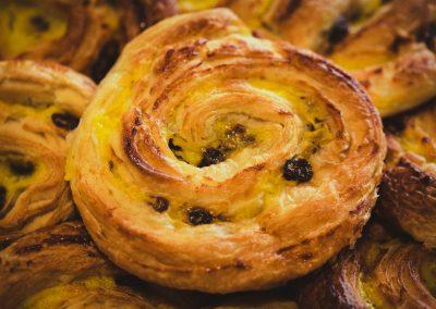 pains aux raisins la ptite boulange ploemel