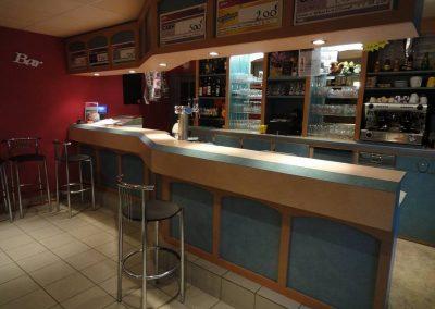 4 l 'ex bar