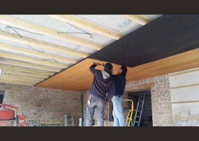 Installation La ptite boulange Ploemel
